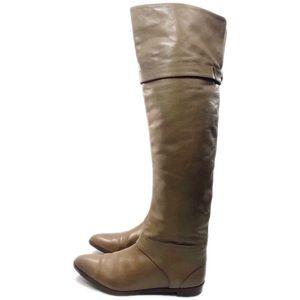 Diane von Furstenberg BATON over the knee boots